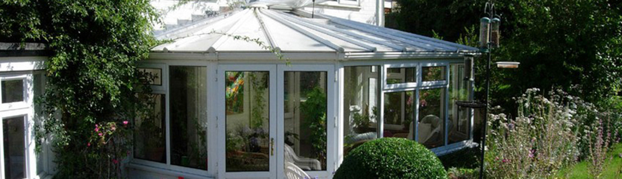 Yeoman Windows & Conservatories